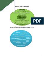 GUIA DE ESTRATEGIAS Y TECNICAS
