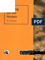 Looking for the Aryans by R. S. Sharma.pdf