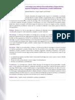 Potencial de las microalgas para obtener biocombustibles y bioproductos.pdf