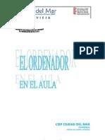 PROYECTO DE FORMACIÓN EN CENTROS 2009 - 2010