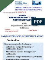 Clase Nº 10-Refrigeración-y-AA