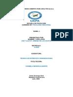 entrevista organizacional tarea 2.docx