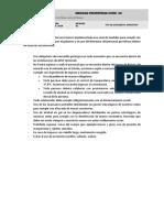 MEDIDAS PREVENTIVAS VISITAS - COVID 19