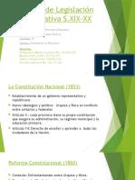 HITOS DE LEGISLACIÓN EDUCATIVA- PRESENTACIÓN