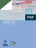 Panorama Social 2018 - CEPAL.pdf