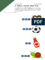 Guía n° 14 Omisión Sílaba Final parte II pdf