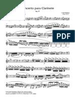 Concerto para Clarinete, Op. 57, EM1600 - Clarinete Solo_000.pdf