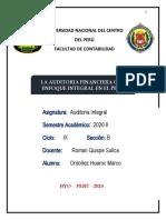 LA AUDITORIA FINANCIERA CON ENFOQUE INTEGRAL EN EL PERÚ.docx