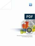 Brewing Brochure