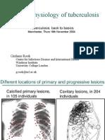 PTB-Kochs Disease