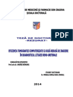 Eficienta tomografiei computerizate cu doza redusa de iradiere in diagnosticul litiazei reno ureterale.pdf
