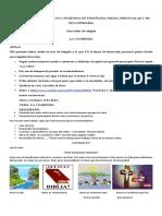 Guía taller la cuaresma 2020 FABIOLA