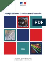 Rapport General de La SNRI - Version Finale 65698