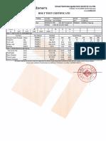M12X50 HDG GR 8.8 ISO 4017 Hex Bolt 2019HD-261