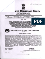 Applicability of procurement of energy from renewable sources to captive and open access users (Notification No. 2 of 2015)