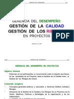 UCAB   GERENCIA DEL DESEMPEÑO  200941
