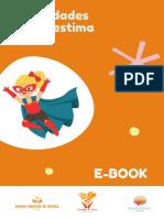 E-book Auto-estima