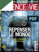 MAGAZINE Science et Vie - Juin 2017