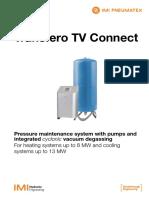 Transfero TV Connect en Low