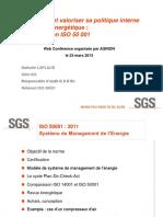 Agrion_ISO5001_NathalieLAPLAUD_SGS