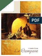 Le campane di Uggiate e Ronago - bollettino parrocchiale