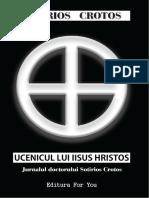 Sotirios Crotos - Ucenicul lui Iisus Hristos (A5)