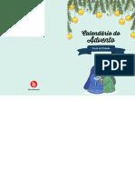 [ADVENTO 2020] GUIA DE ESTUDO