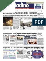 Il Cittadino Lodigiano 02 Febbraio 2010