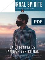 Le Journal Spirite en Español Nº121 10-12 2020