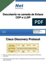 2-4 CDP e LLDP