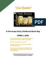 OWL Babies_TCHINGNOTES