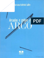 Livro -arcadas e golpes de arco