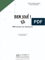 Bien Joue 1 (livre de texte).pdf