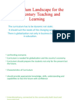 Curriculum-Landscape-for-the-21st-Century-Teaching