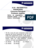 Vespertino_Matematica_Financeira_Lista_04_Joselias