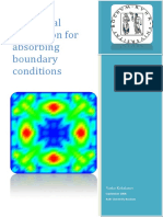 Numerical simulation for absorbing boundary conditions.pdf