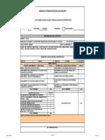 Ficha tecnica de evaluacion y reevaluacion de contratistas 2