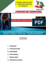 ACADEMIE MAROCAINE DE COACHING MENTAL ET SPORTIF SUPPORT TRANSITION AU FOOT 2