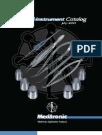 InstrumentCatalog