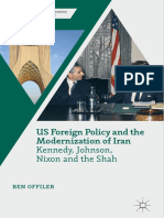 [Security, Conflict and Cooperation in the Contemporary World] Ben Offiler (auth.) - US Foreign Policy and the Modernization of Iran_ Kennedy, Johnson, Nixon and the Shah (2015, Palgrave Macmillan UK) - l.pdf