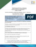Guía de actividades y rúbrica de evaluación - Fase 5 – Solución a una problemática Industrial (1).pdf