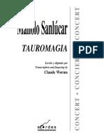 L-TAURO Muestra Sample