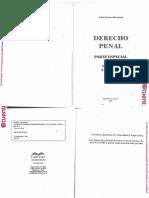 Manual de Derecho Penal - Parte Especial (2019) Buompadre.pdf