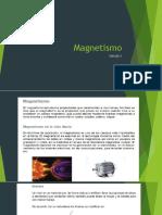 Magnetismo U2 U3