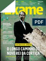 Exame Portugal - Nº 438 (Outubro 2020)