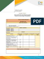 Formato  Entrega Actividad- Paso  5- Autoevaluación