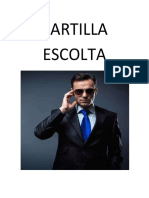CARTILLA ESCOLTA PDF