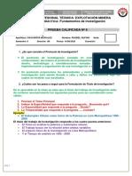 Prueba objetiva N° 09 _  CHAVARRIA MORALES RUSBEL RUFINO