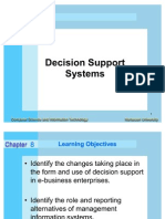 8_Decision Support System