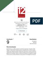 12 Resumo gratuito _ Rodd Wagner e James K. Harter